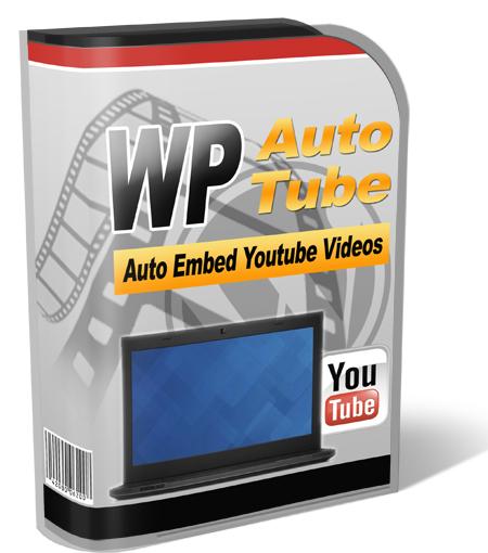 WordPress AutoTube Plugin - Best Plugin