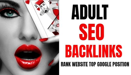 2021 high quality backlinks for Adult site 250+HQ Edu. gov. link building