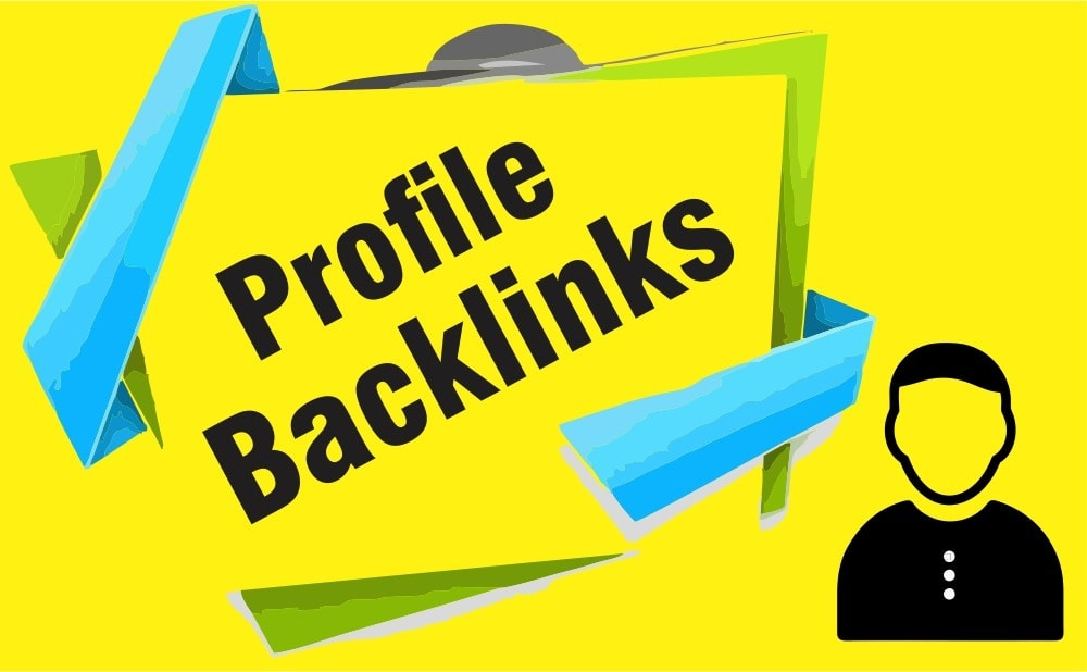 250 SEO profile backlinks white hat manual links building