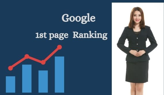 Monthly off page SEO for google ranking