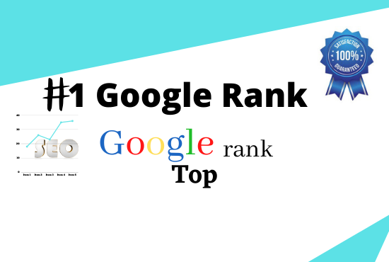 I will provide you guaranteed Google 1st-page ranking with best linkbuilding service