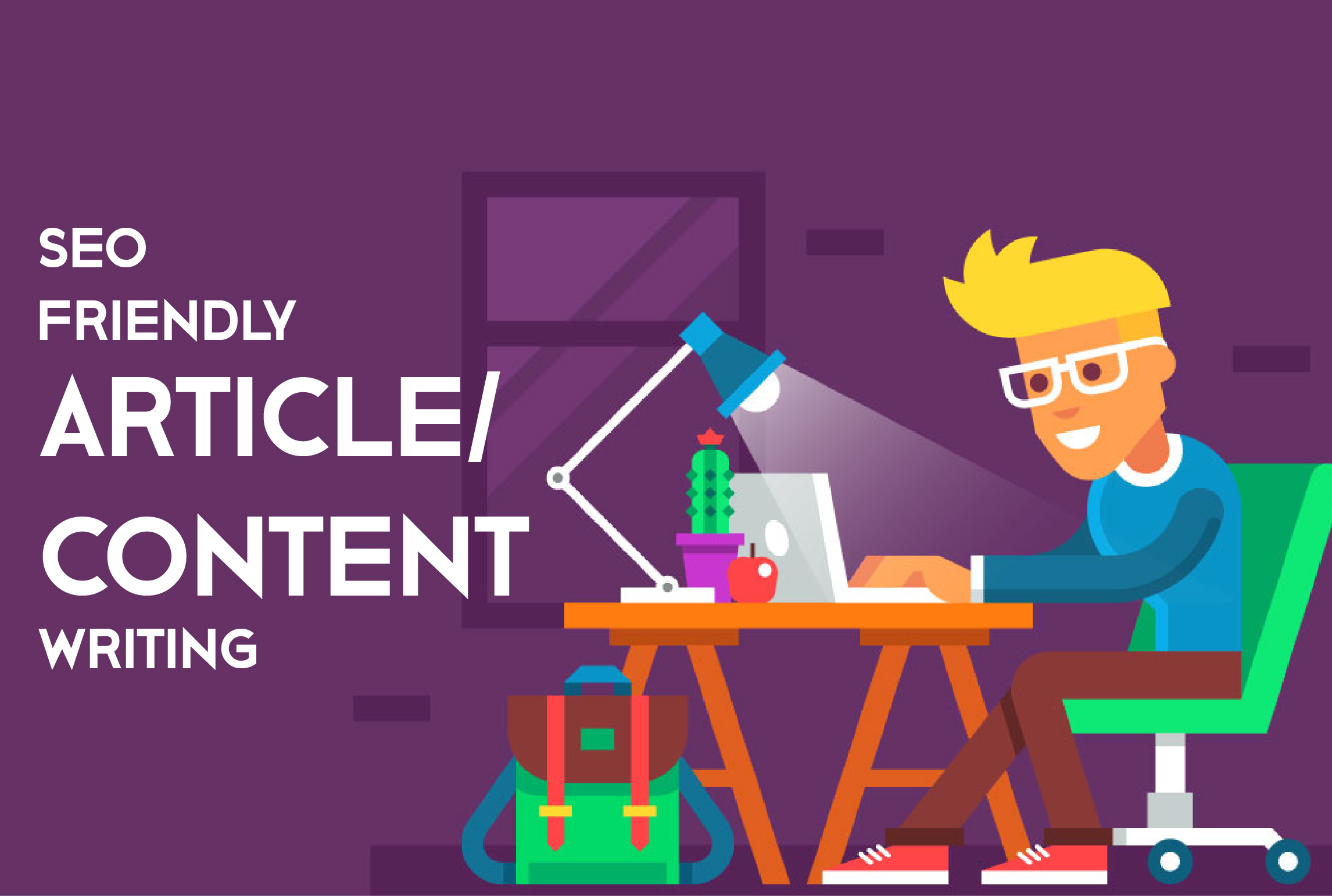I will write 1000 word SEO Friendly Article to boost your website