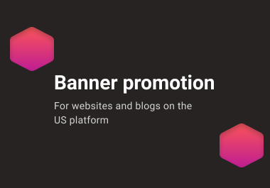 Banner promotion on Jooble. org > 1M monthly users