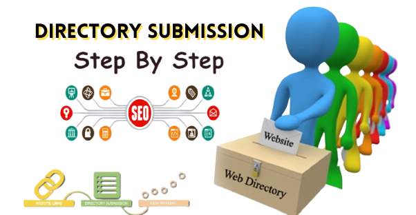 Manual 30 Directory Submission on authority websites with white hat techniques