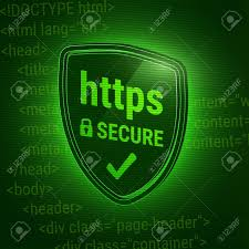 your website 100 secure with LOCK HTML