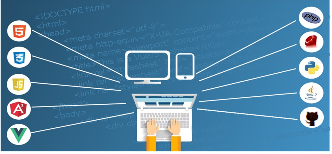 We will do all your web developments, front and back end,  php,  js