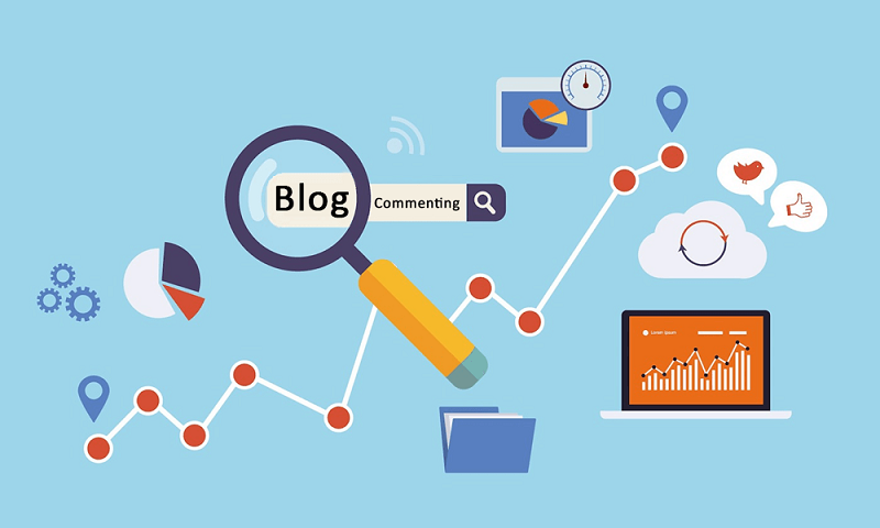 High quality 30 Dofollow Blog comments Backlinks