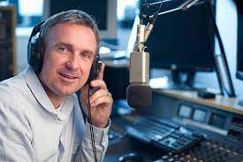 I will Record Today a 100 - 200 Word VOICEOVER For Your Project Or Business Advert