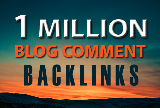 ultimate blog comment backlinks for ranking and increase DA-DR 2021