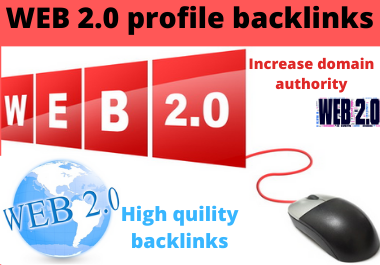 I will do b2b lead generation,  Email List building and web research 20 Web 2.0