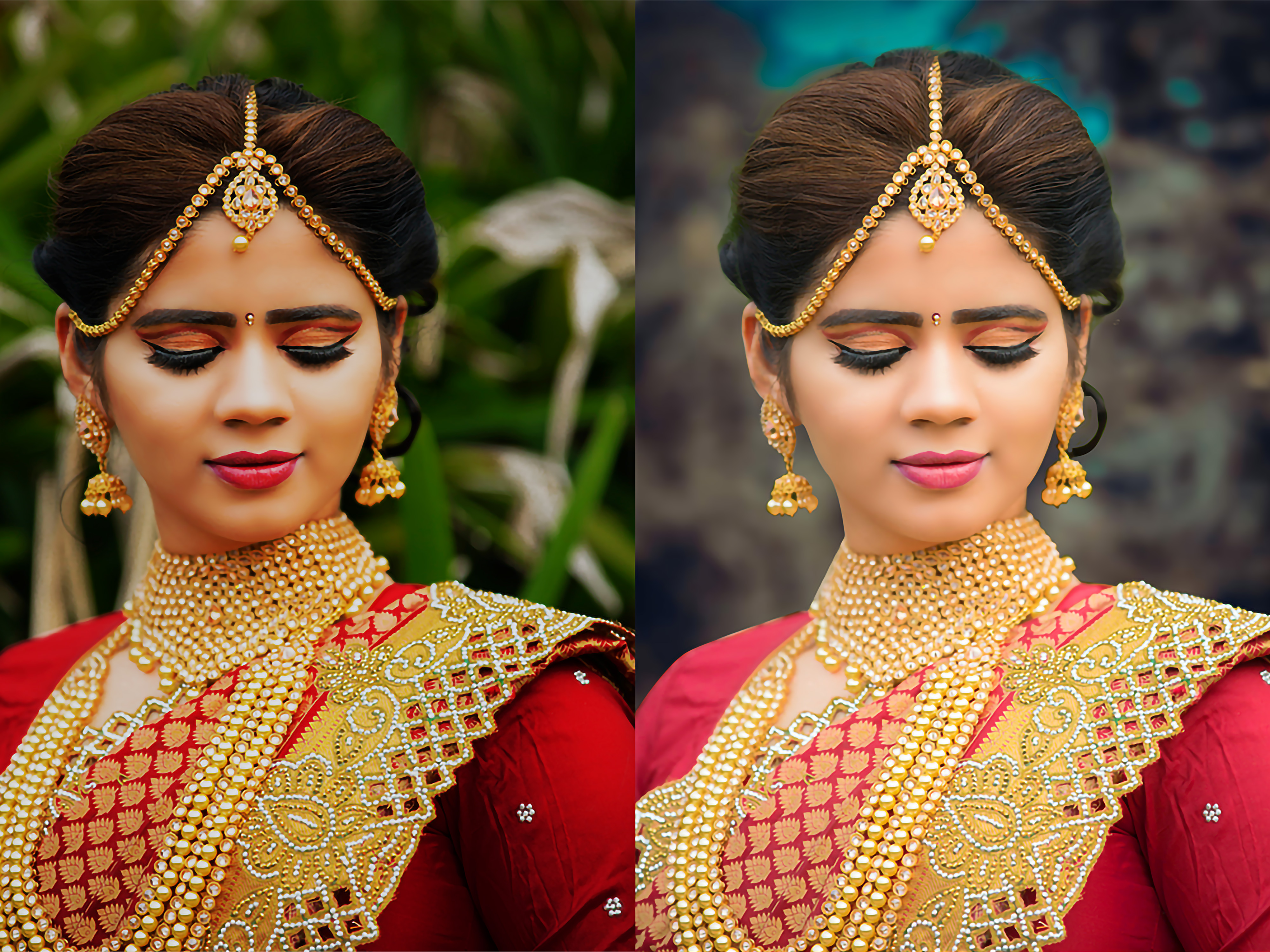 I will do any photo editing using Adobe Photoshop