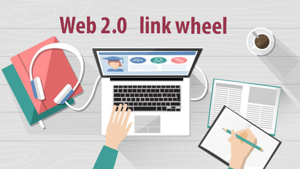 I will Do 30 High quality Web 2.0 Link wheel Backlinks for your website google Ranking