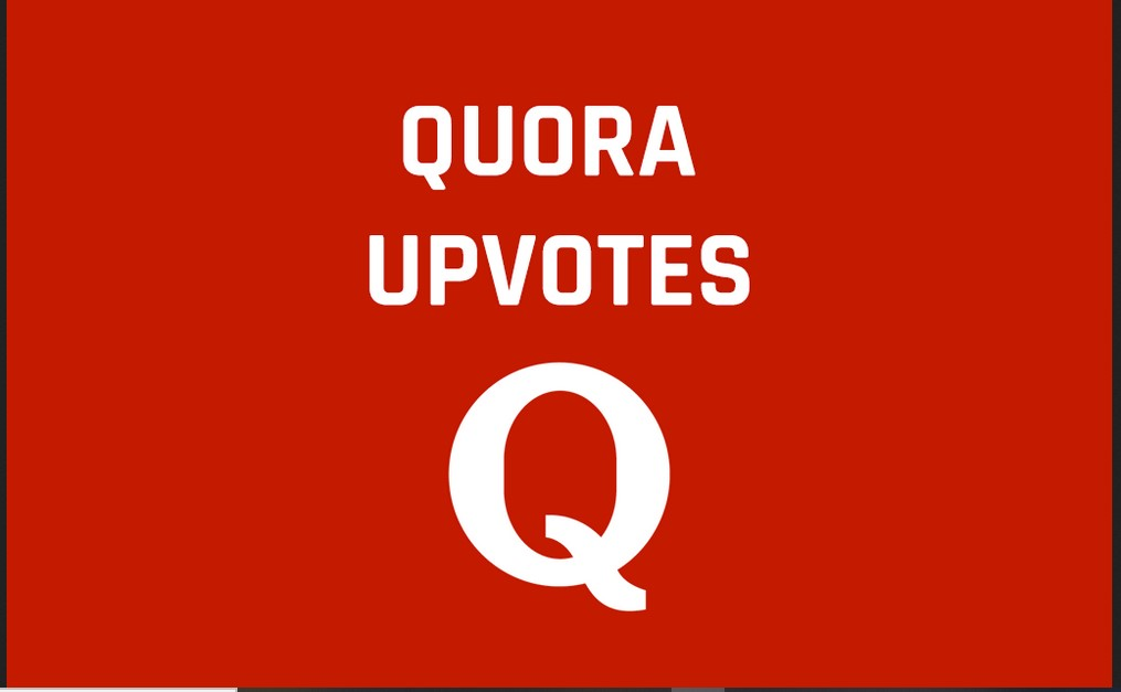 IGet 100+ Quora Upvotes from different IP address