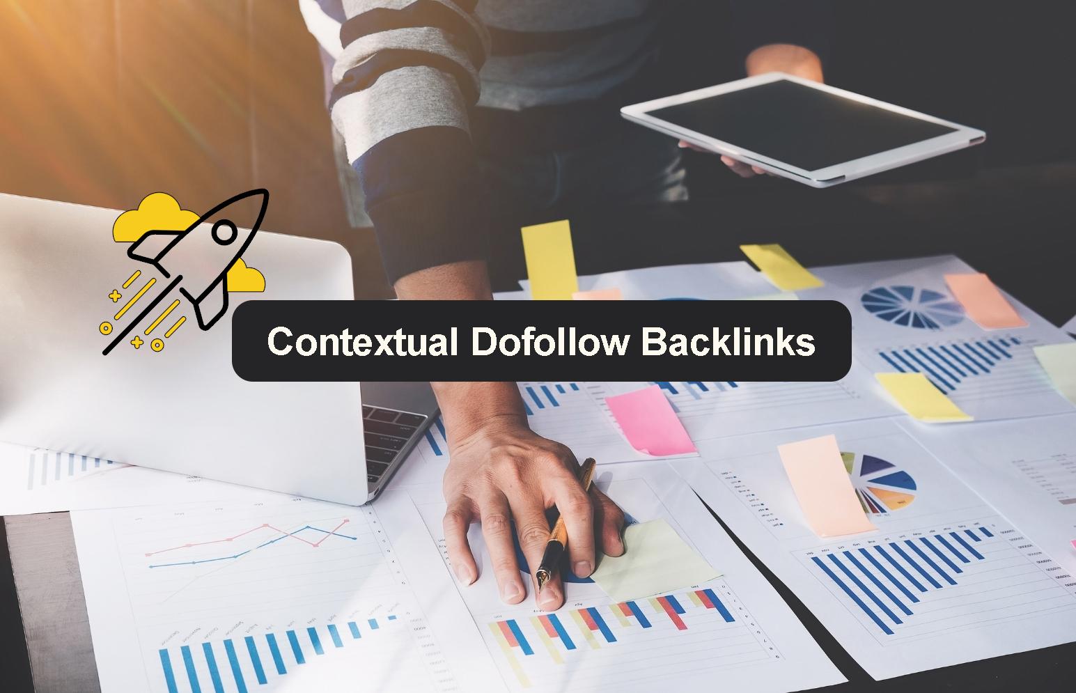 create 1000 high quality contextual dofollow backlinks