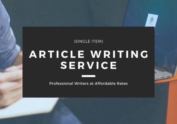 I Will write 100 word SEO word freindly article