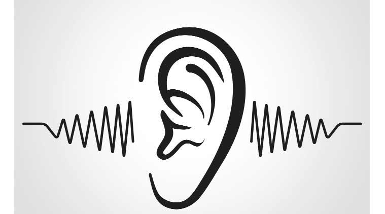 Radio voice and narrative speaker