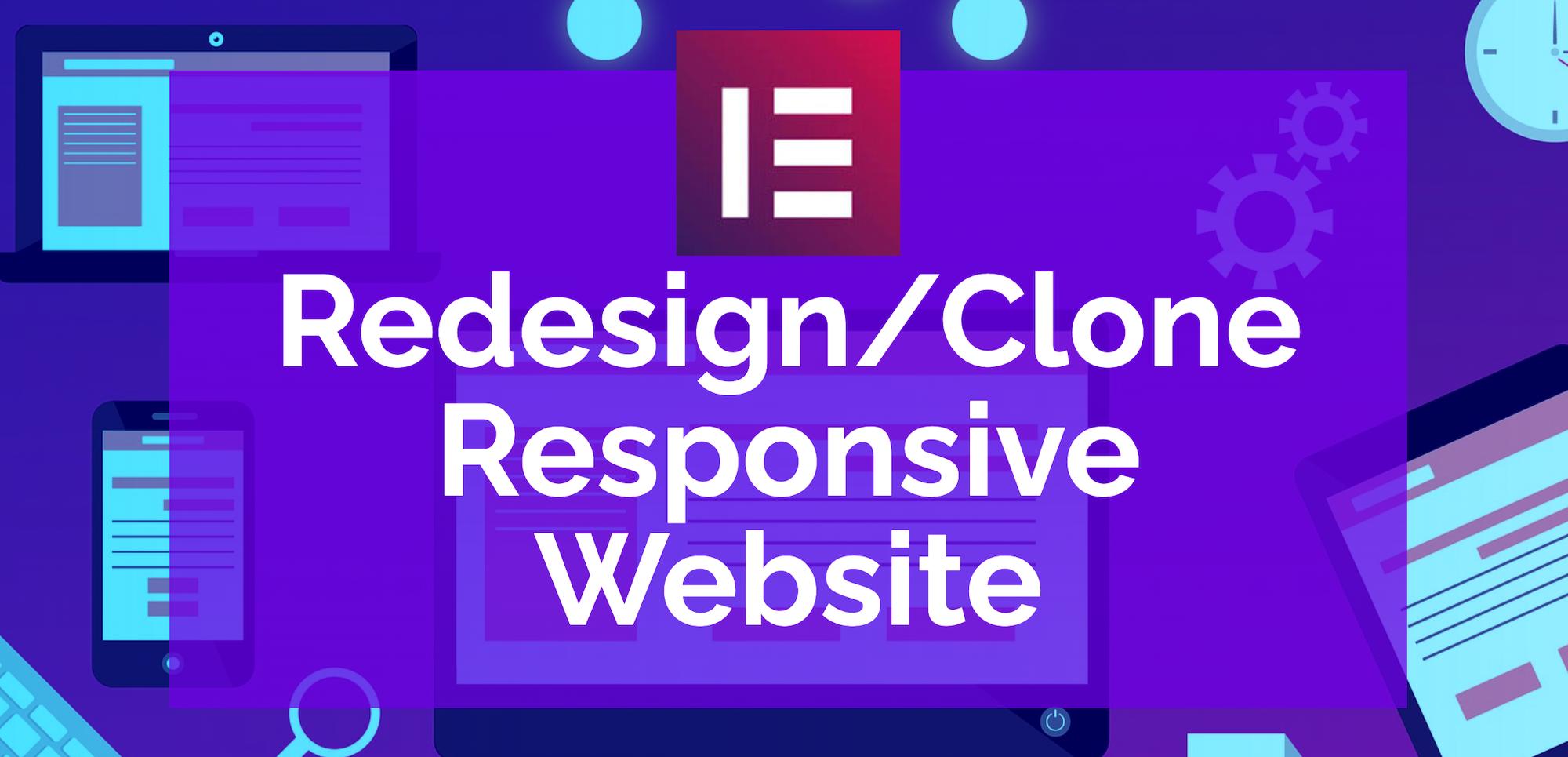Creat a Website in WordPress with Elementor Pro