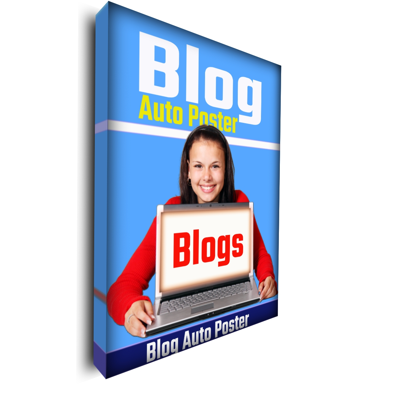 Blog Poster,  Blog Auto Poster,  Bloggers Softwere.