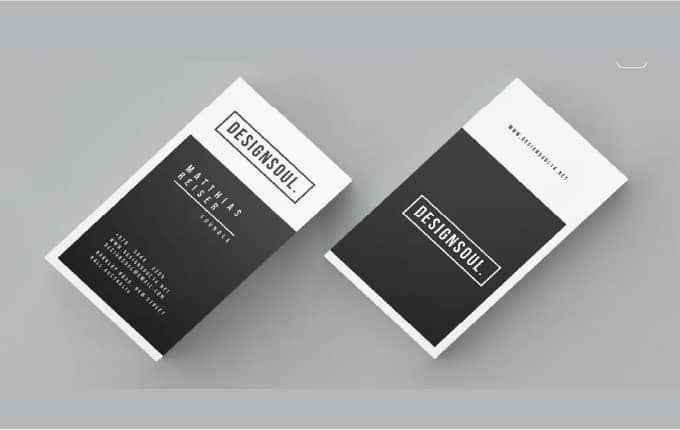 1-2 Concepts Design beautiful BUSINESS CARD, FLYER, BANNER, BROCHURE, STATIONERY in 24 Hours
