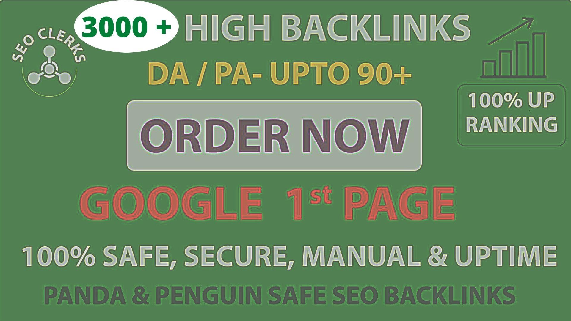 Get 3000+ High DA 60+ PBN Backlink to Rank Your Website by better solution3