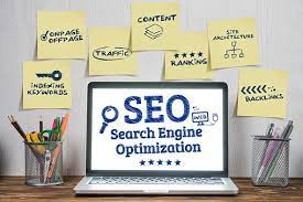 I will give u a proffesional step by step SEO audit report for your website
