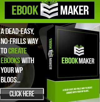 E-Book Maker software for E-book Makers