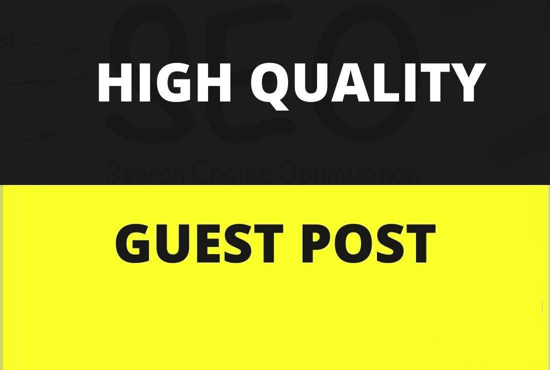 I Will Create and Publish Guest Post on Medium & Vingle With Permanent Backlinks