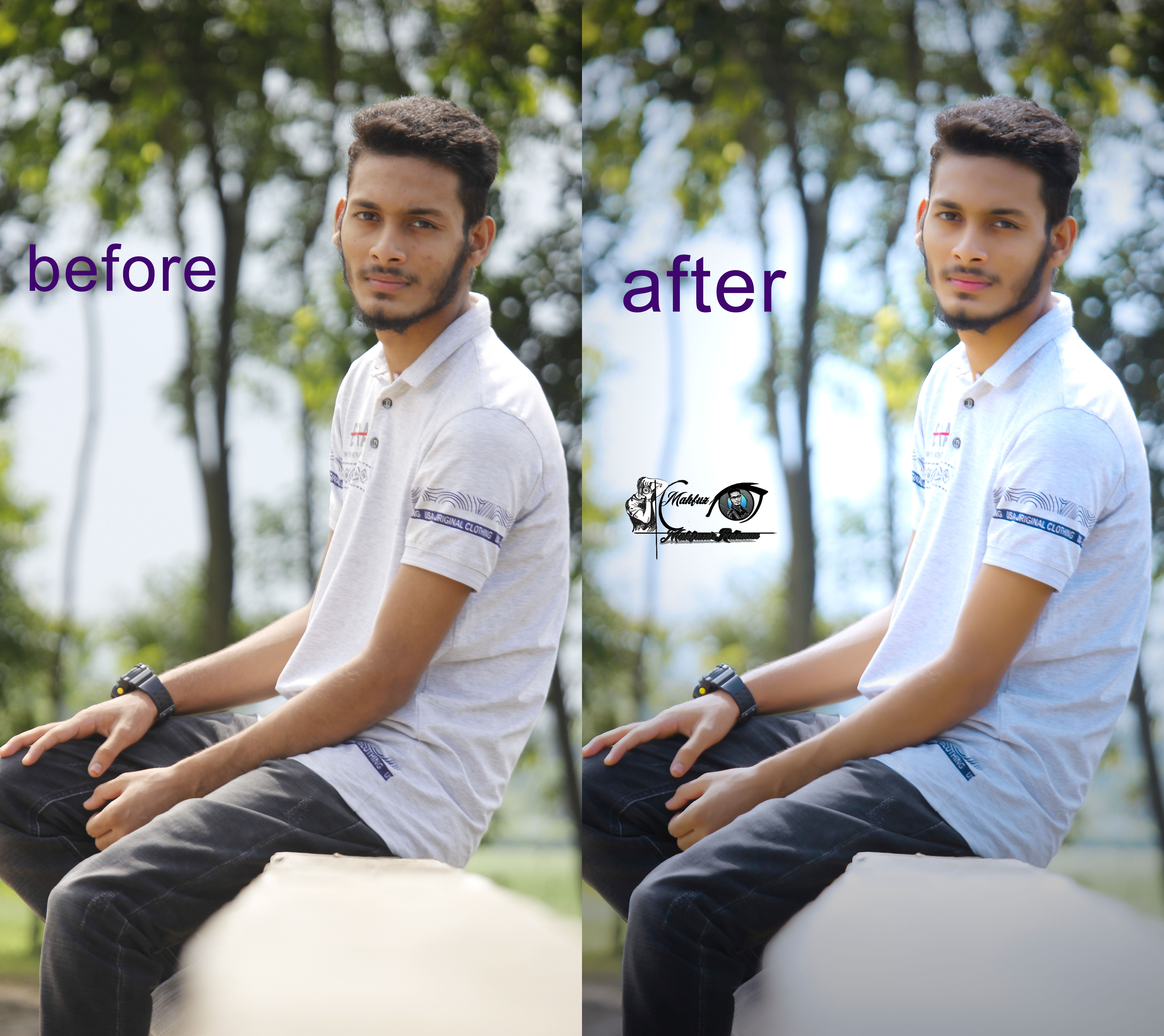 I will do any photoshop edting in just 5 hours