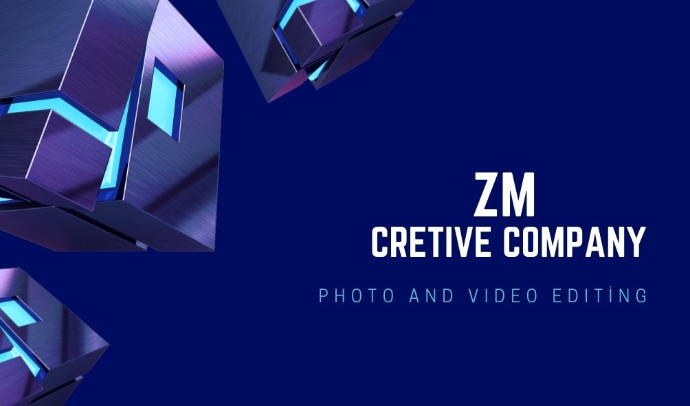 ZM Creative Company The High Level of Design