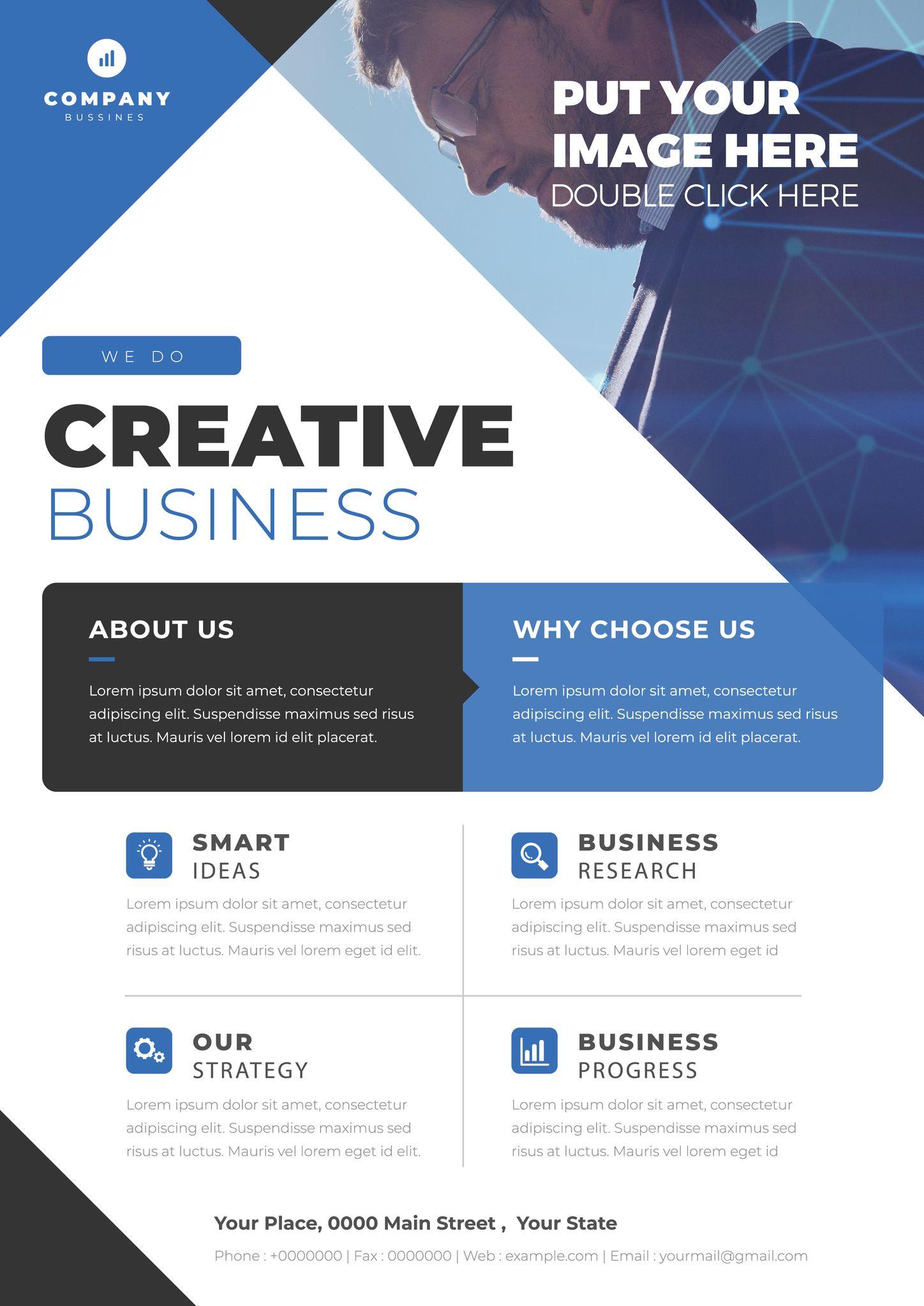 I will do Unique,  Modern,  Creative logo and graphic design for you.