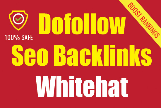I will create 100 high quality SEO backlinks link building google top ranking