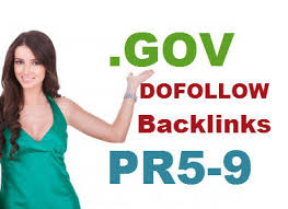 70+ High quality Gov +.edu backlink on PR9-PR5 + more bonus with ping