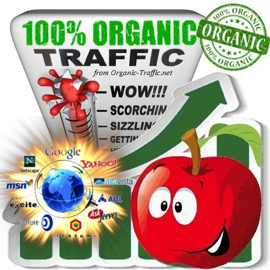 Keyword SEO Traffic Boost