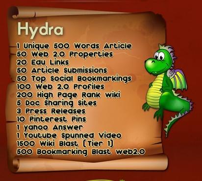 create SEO high pr 9 edu/gov Backlink Pyramid
