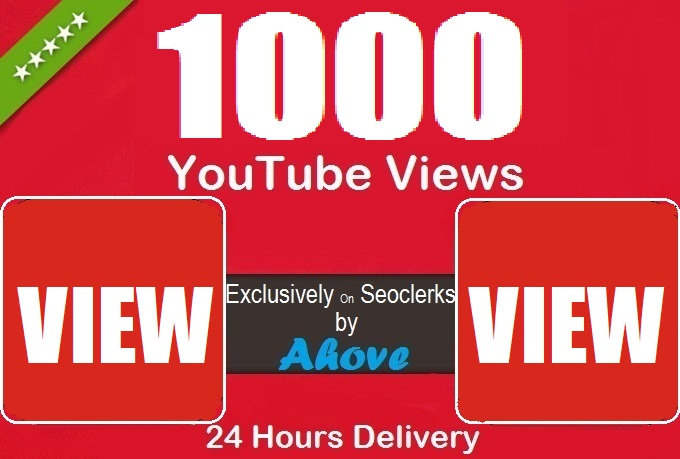Get Instant Video Promotion With Views