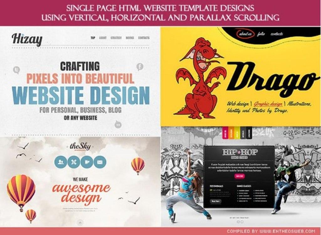 I will provide any website theme