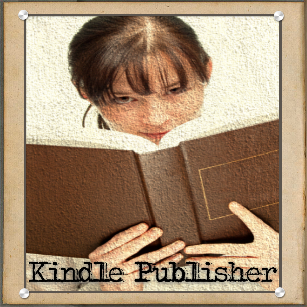 will create and publish your kindle book