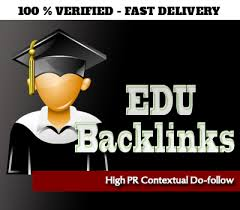 Build 10 PR8 .EDU Contextual Links from TOP University