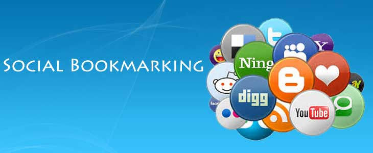 Manually Bookmark your site to Top 30 Social Bookmarking sites