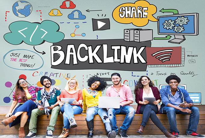 30 PR9 Backlinks and 20 .Edu/.Gov Backlinks only