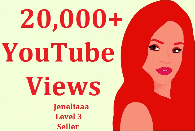 Add 20,000+ YouTube View's within 48 hours