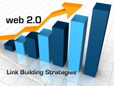 Give you 50 high PR web 2.0 Backlinks