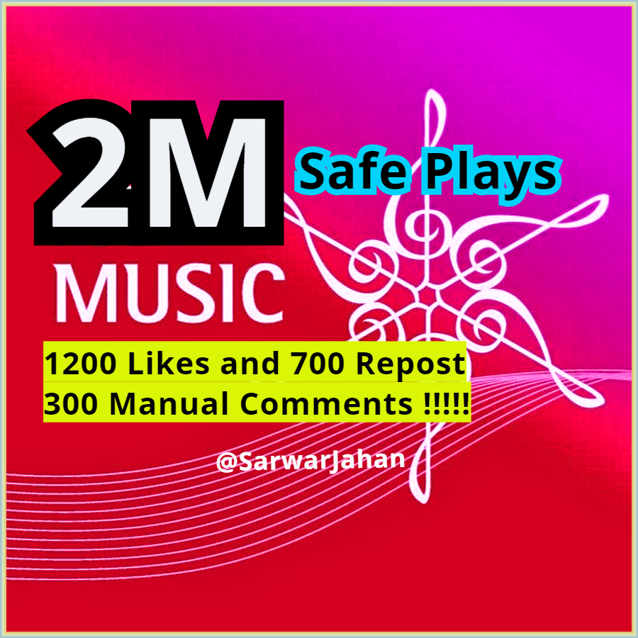 2M Safe Listeners and so many engagements