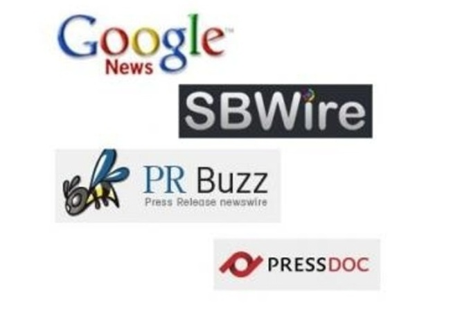 Submit Your Press Release to Paid sites PRBuzz, SBWire, PressDoc, MyPRGenie and 50+ free sites