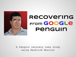 Recover your site from Google Penguin/Panda Penalty