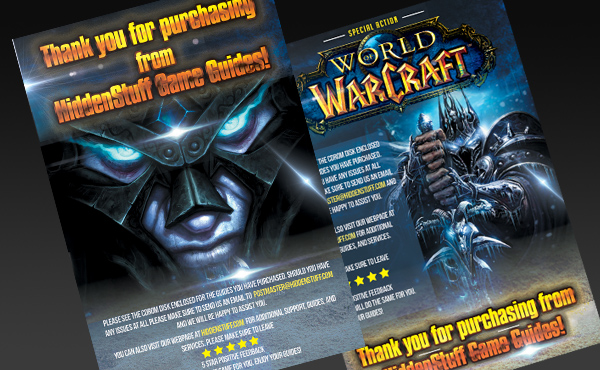 Looking for amazing WOW BROCHURE, FLYER: I will design it for