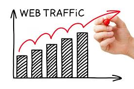 50000 Human visitors/traffic to your Web/Blog Adsense...
