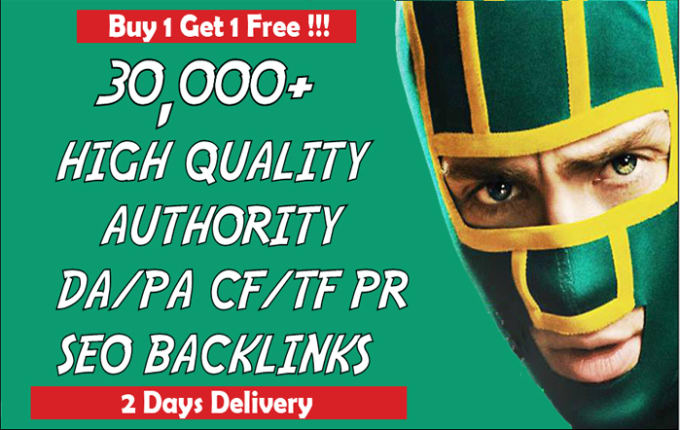 2017 Explode Your Google Results with 30,000 GSA Ser High, Authority Backlinks
