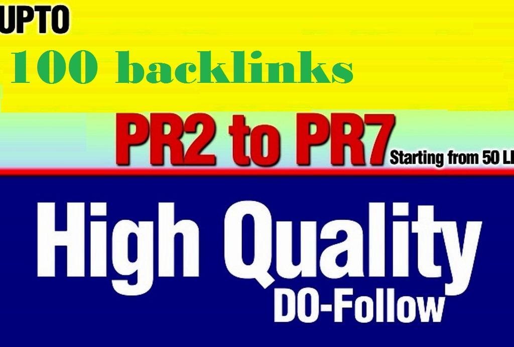 I will do MANUAL 150 Backlinks DA & PA 20+ Dofoll...