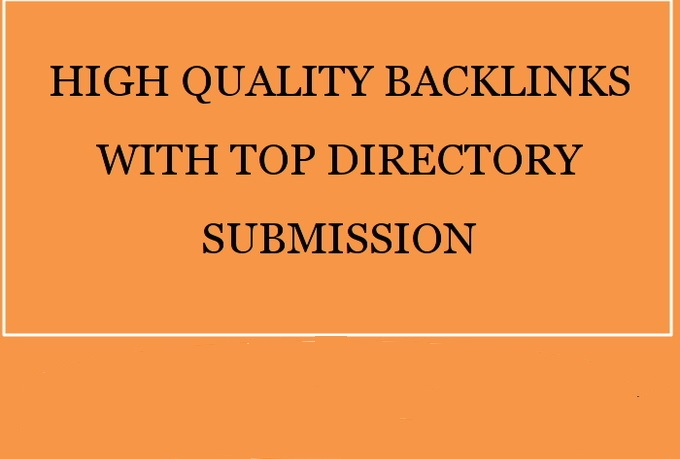 I will manually Submit your Website, Blog to 50K Statstcs Site For backlinks, Pings and Top Directory